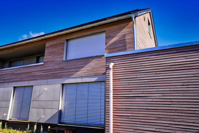 Fasadensanierung