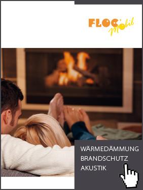 Wärmedämmung, Brandschutz, Akustik