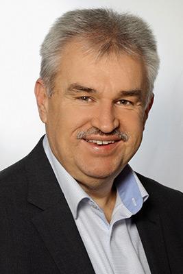 Theo Huber